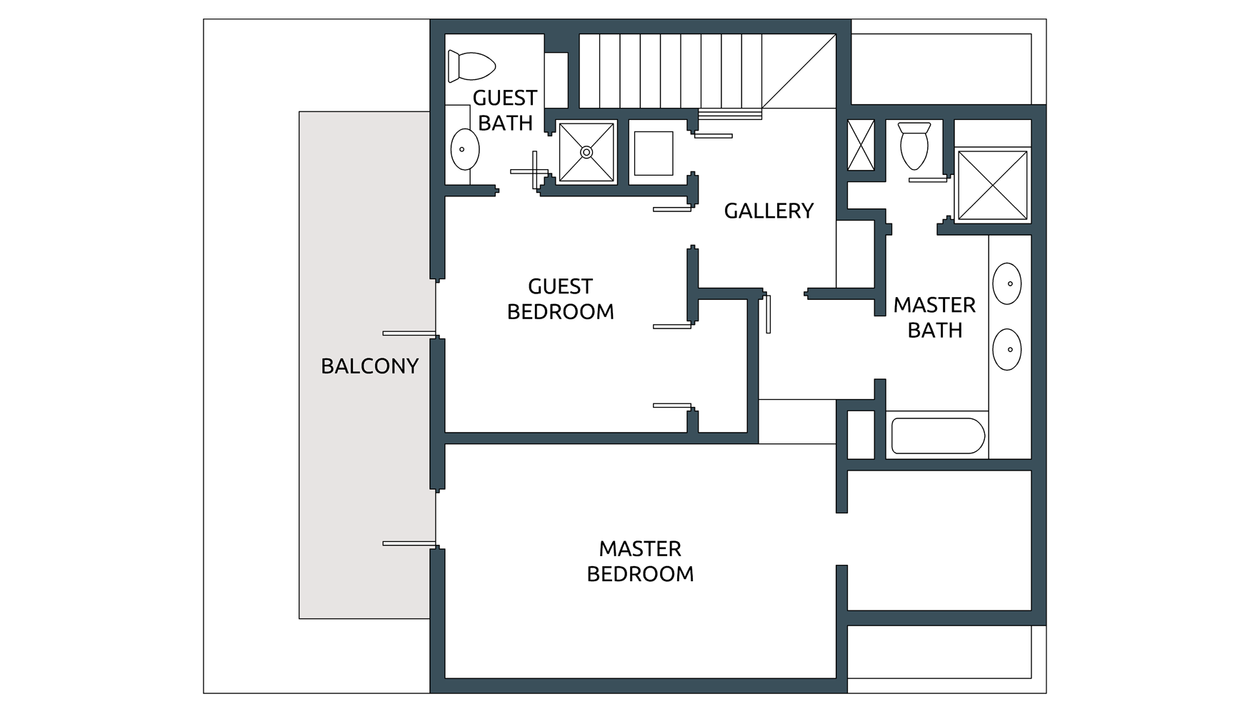 The coastal living house Coastal living floor plans